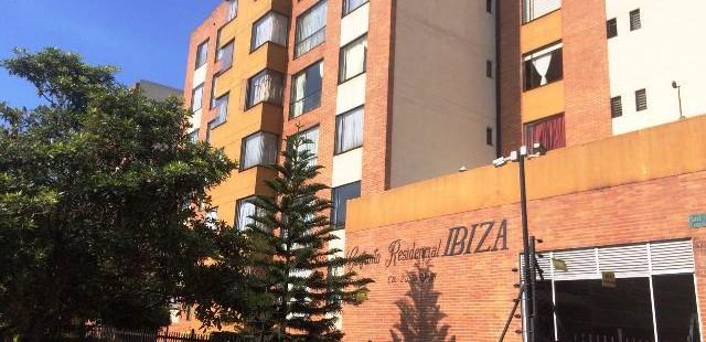 Apartamento en Arriendo/Zona Occiedente/Barrio Ciudad Salitre