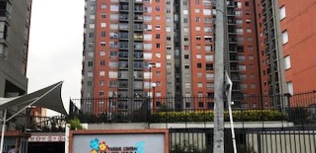 Apartamento en Venta/Zona Noroccidente/Barrio Pontevedra