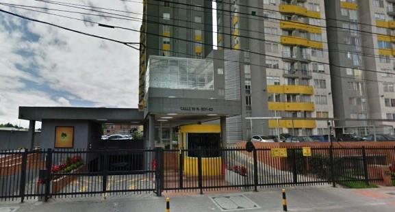 Apartamento en Arriendo/Zona Occidente/Barrio Valladolid
