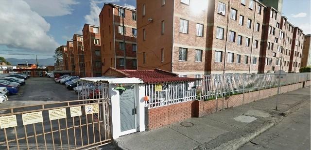 Apartamento en Arriendo/Zona Occidente/Barrio Techo