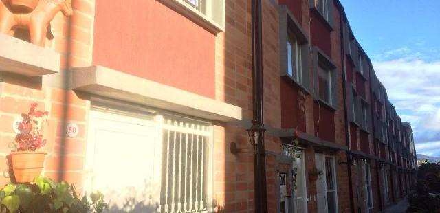Apartamento en Arriendo/Zona Norte/Barrio San Antonio