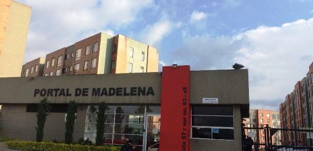Apartamento en Venta/Zona Sur/Barrio Madelena