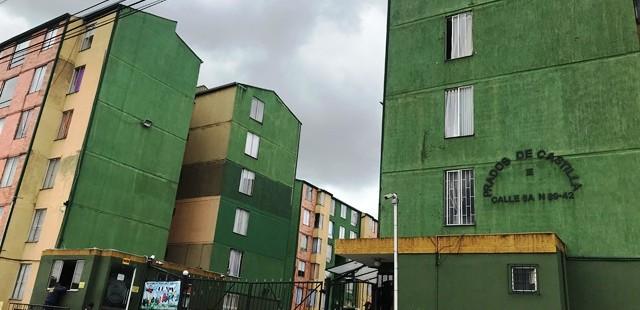 Apartamento en arriendo/Zona Occidente/Barrio Tintal