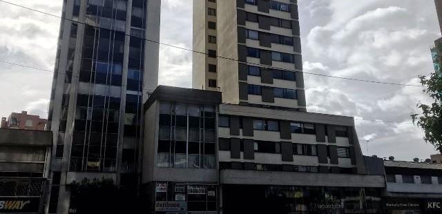 Apartamento en Venta/Barrio San Martin/Zona Centro
