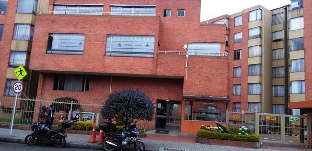 Apartamento en Arriendo/Zona Occidente/Barrio Modelia