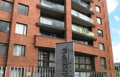 Apartamento en Venta/Zona Norte/Barrio Ciudad Jardín