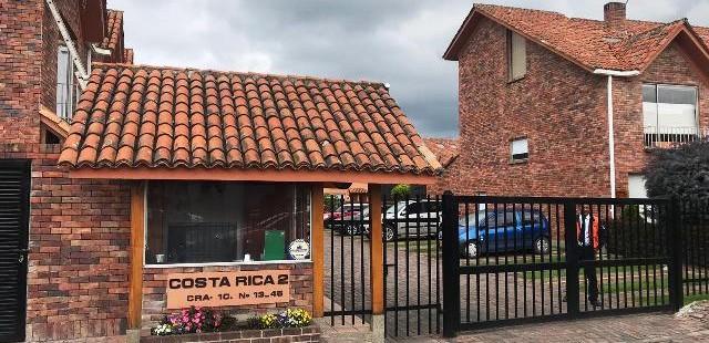Casa en arriendo/Chia Cundinamarca