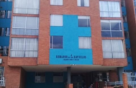 Aparatamento en Arriendo/Zona Occidente/Barrio Fontibon
