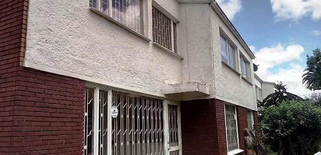 Casa en Arriendo/Zona NorOccidente/Barrio Puente Largo
