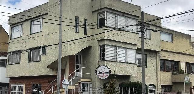 Apartamento en Arriendo/Zona Chapinero/Barrio Quinta Camacho
