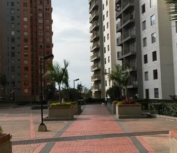 Apartamento en arriendo/Zona Occidente/Barrio Salitre