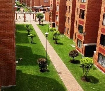Apartamento en Arriendo/Zona Noroccidente/Barrio Colsubsidio