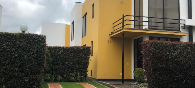 CASA EN VENTA/ HATO GRANDE ( CAJICA)